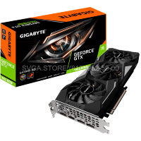 Видеокарта Gigabyte GTX 1660 SUPER 6Gb Gaming [GV-N166SGAMING-6GD]