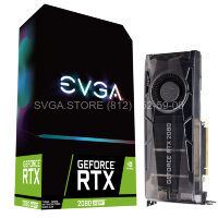 Видеокарта EVGA RTX 2080 SUPER 8Gb GAMING [08G-P4-3080-KR]