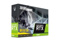 Видеокарта ZOTAC Gaming GeForce RTX 2060 6Gb [ZT-T20600H-10M]