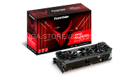 Видеокарта PowerColor RX 6900 XT 16Gb Red Devil GDDR6 [AXRX 6900XT 16GBD6-3DHE/OC]