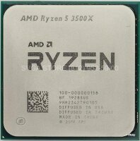 Процессор AMD RYZEN 5 3500X AM4 OEM [100-000000058]