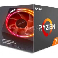 Процессор AMD RYZEN 7 3800X SAM4 BOX [100-100000025BOX]