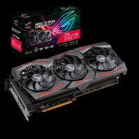 Видеокарта ASUS RX 5700 8Gb STRIX GAMING OC [ROG-STRIX-RX5700-O8G-GAMING] (90YV0DD0-M0NA00)