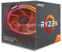 Процессор AMD RYZEN 7 2700 SAM4 BOX [YD2700BBAFBOX]