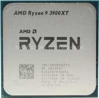 Процессор AMD RYZEN 9 3900XT AM4 OEM (3.8-4.7G 64mb 12C/24T 105W 7nm) [100-000000277]
