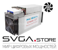 Майнер Innosilicon T2T+ 32T T2 Turbo+ SHA-256 32TH/s