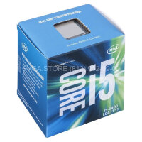 Процессор Intel Core i5-6400 (2.70Ghz/6Mb) LGA1151 BOX [BX80662I56400 S R2L7]