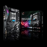 Материнская плата ASUS ROG STRIX X299-XE GAMING (LGA2066, X299, 8xDDR4, ATX) (90MB0VW0-M0EAY0) [STRIX X299-XE GAMING]