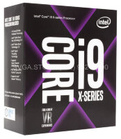 Процессор Intel Core i9 9900X (3.5GHz) Soc-2066 Box w/o cooler [BX80673I99900X S REZ7] БЕЗ КУЛЕРА