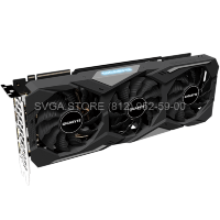 Видеокарта Gigabyte RTX2070 SUPER 8Gb GAMING OC 3X [GV-N207SGAMINGOC-8GD]