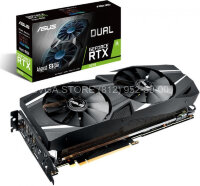 Видеокарта ASUS RTX2070 8Gb DUAL Advanced [DUAL-RTX2070-A8G]