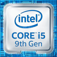 Процессор Intel Core i5-9600K (3.70Ghz/9Mb) LGA1151 tray [CM8068403874404SRELU]