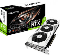 Видеокарта Gigabyte RTX2070 8Gb Gaming OC WHITE [GV-N2070GAMINGOCWHITE-8GC]