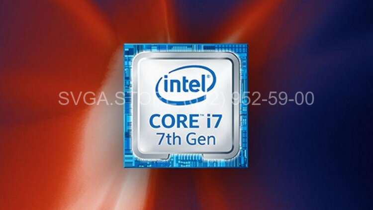 Процессор Intel Core i7-7700K OEM (4.20Ghz/8Mb) LGA1151 [CM8067702868535 S R33A]