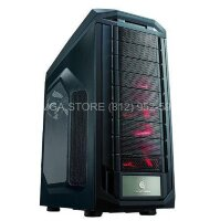 Корпус Cooler Master Case Storm Trooper SE, Black/Black [SGC-5000-KWN2]