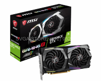 Видеокарта MSI GTX1660 6Gb GAMING X [GTX1660GAMINGX6G]