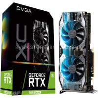 Видеокарта EVGA RTX 2060 Super 8Gb ULTRA [08G-P4-3163-KR]