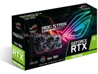 Видеокарта ASUS RTX 2060 SUPER 8Gb Gaming Advanced EVO [ROG-STRIX-RTX2060S-A8G-EVO-GAMING]