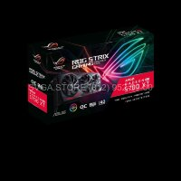 Видеокарта ASUS RX 5700XT 8Gb STRIX GAMING OC [ROG-STRIX-RX5700XT-O8G-GAMING] (90YV0D90-M0NA00)