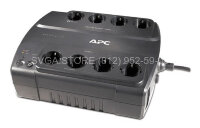 ИБП APC Back-UPS ES BE550G-RS 330Вт 550ВА черный [BE550G-RS]