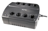 ИБП APC Back-UPS ES BE700G-RS 405Вт 700ВА черный [BE700G-RS]
